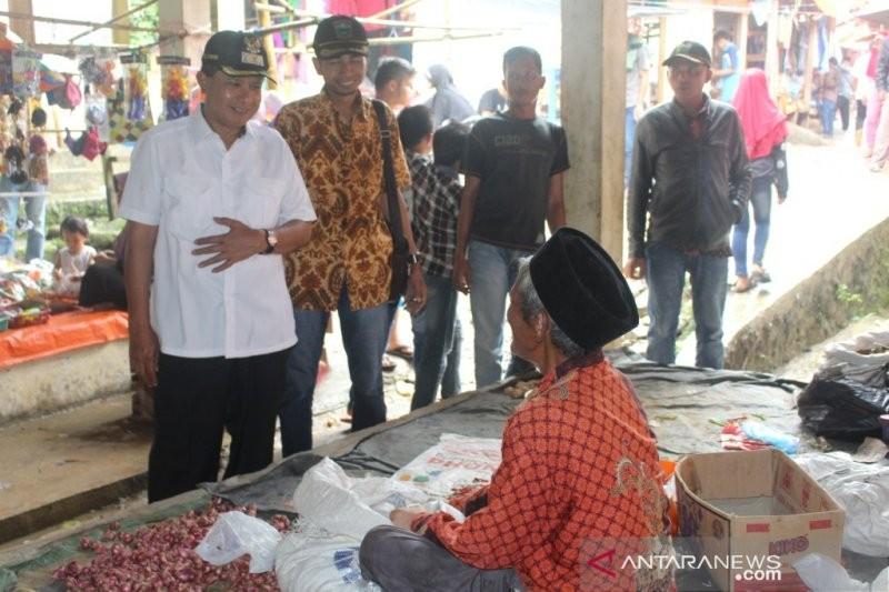 Tiga Nagari di Kecamatan Tigo Lurah Solok minta perbaikan akses jalan dan telekomunikasi